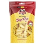 Snuffle dog fries salmon (40 GR)