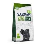 Yarrah dog biologische brokken vega baobab / kokosolie (10 KG)