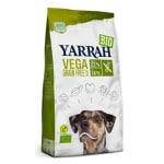 Yarrah dog biologische brokken vega ultra sensitive tarwevrij (2 KG)