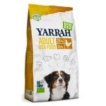 Yarrah dog biologische brokken kip (10 KG)