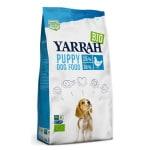 Yarrah dog biologische brokken puppy kip (2 KG)